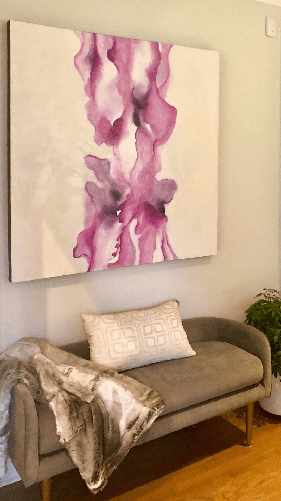 installed art
